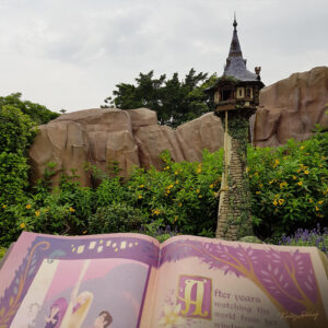 Fairy Tale Forest - presented by PANDORA