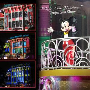 mickey-show