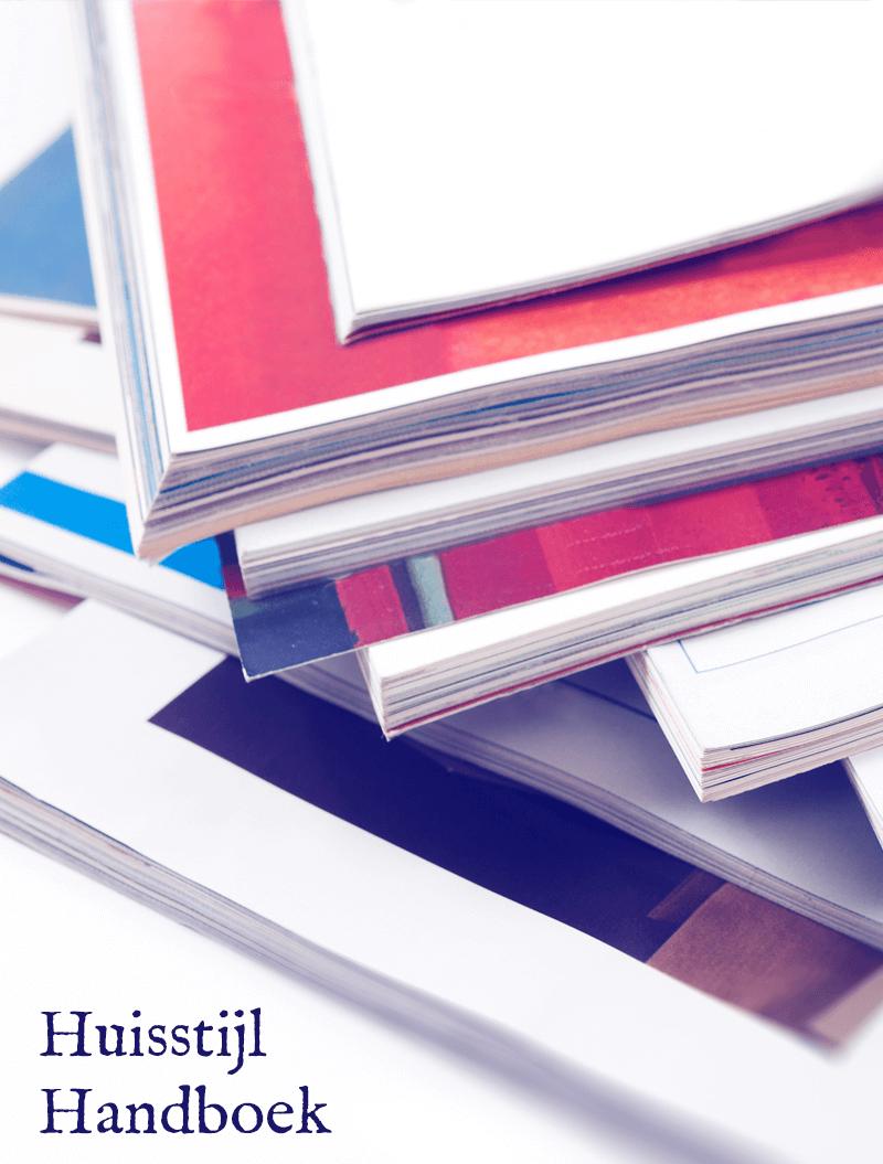 huisstijl-handboek