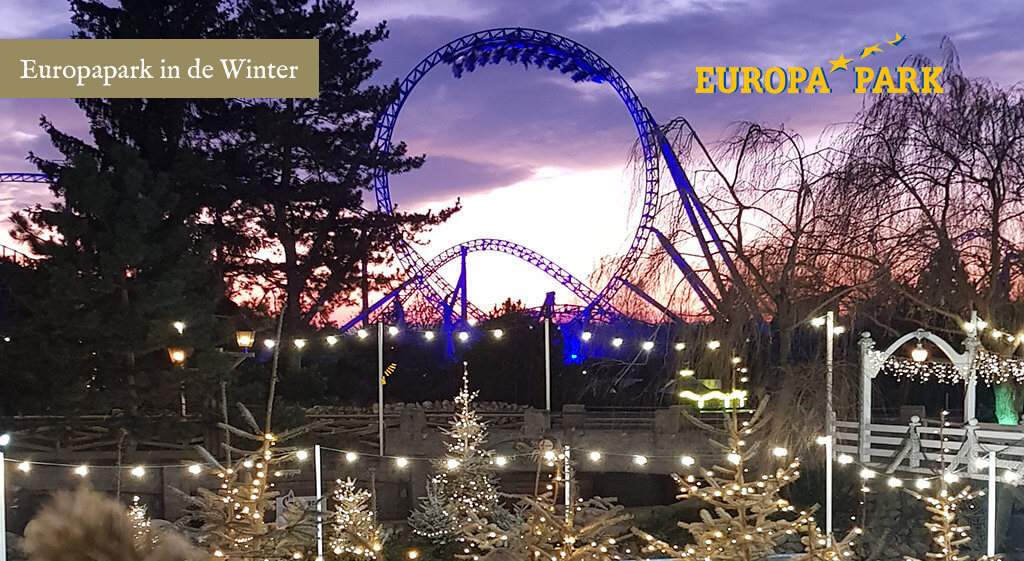Wintertrip Europapark 2019