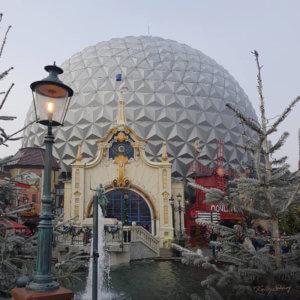 Wintertrip Europapark 2019