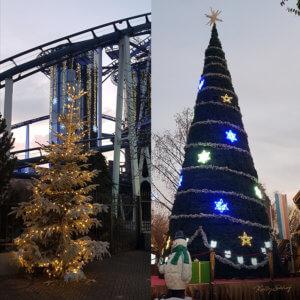 Europapark-winter-2019_Kerstbomen