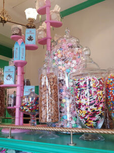 wizard candy