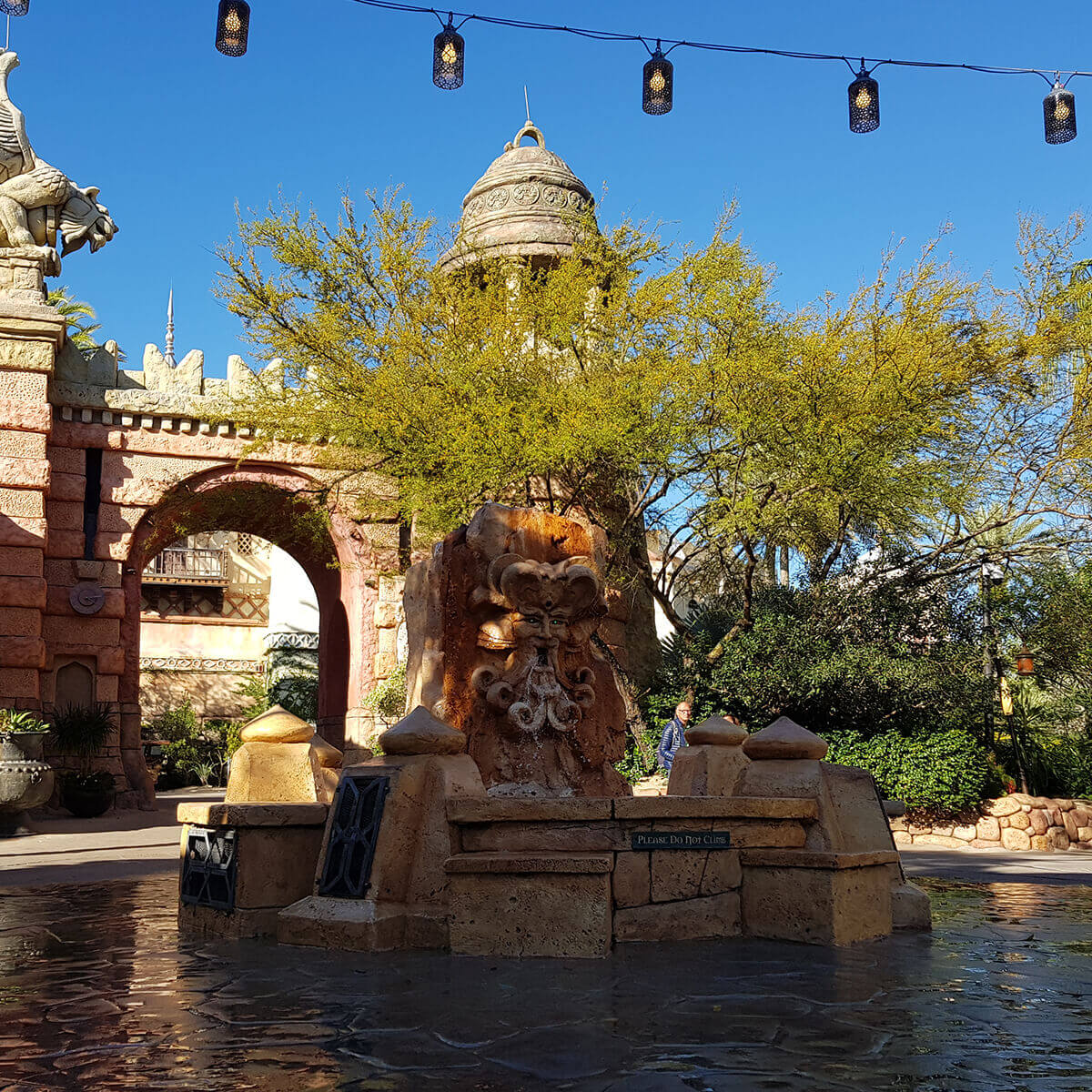 mystic-fountain_island-of-adventure-orlando