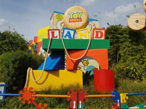 Toy Story Land Orlando