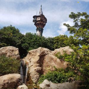 magic-kingdom-toren-rapunzel